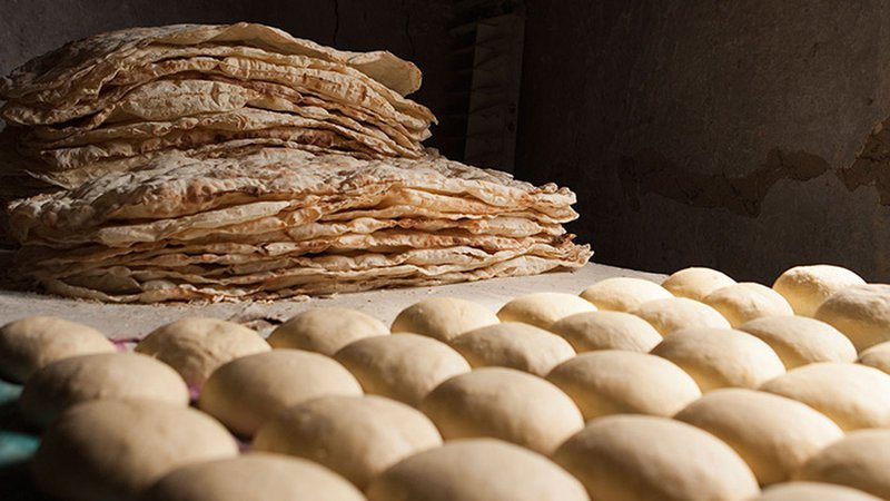 Lavash; The king of the Armenian breads Breadmasters ARA-Z Breadmasters.com