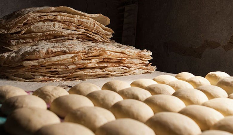 Lavash- The King of Armenian Breads by Breadmasters. One thing that you will always notice in every Armenian table is a great amount of bread.
