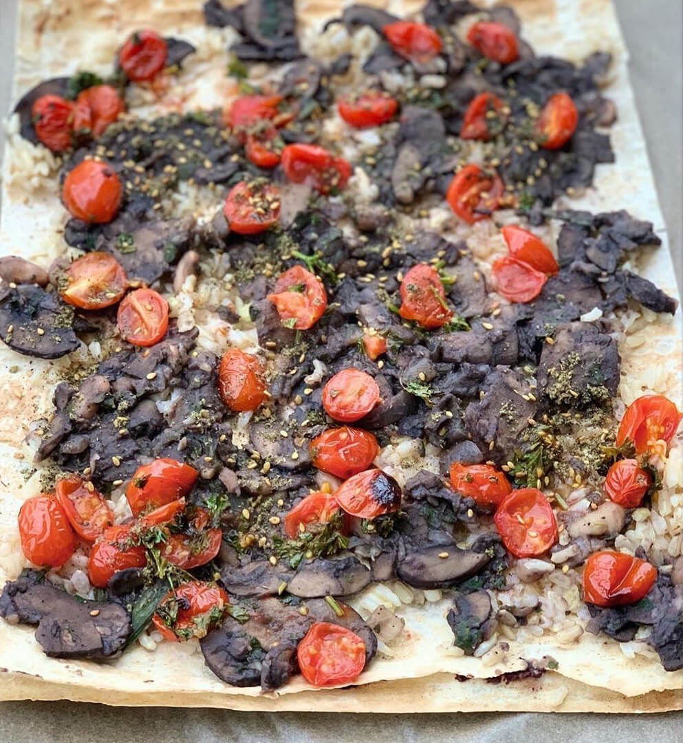 Sumac-Mushroom-White-Bean-Lavash-Roll-recipe-markook-thinnest-flatbread-sandwich-bread-araz-arazlavash-breadmasters-breadmasters.com (1)