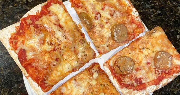 Mozzarella-Cheese-Pizza-markook-thinnest-flatbread-crust-recipe-araz-arazlavash-breadmasters-breadmasters.com (1)