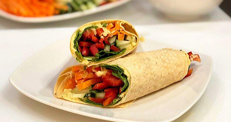 kaliwonder-slim-wraps-Fresh-Veggie-Hummus-Wraps-gluten-free-vegan-araz-arazlavash-breadmasters.com-breadmasters