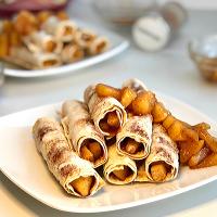 Apple-Pie-Roll-Ups-breadmasters-araz-lavash-flatbread-breadmasters.com-lavash-bread-order-online-buy