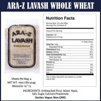 ara-z-lavash-whole-wheat-nutrition-facts-labels-araz-lavash-flatbread-breadmasters
